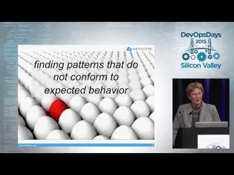 Anomaly Detection 101 - Elizabeth (Betsy) Nichols Ph.D.