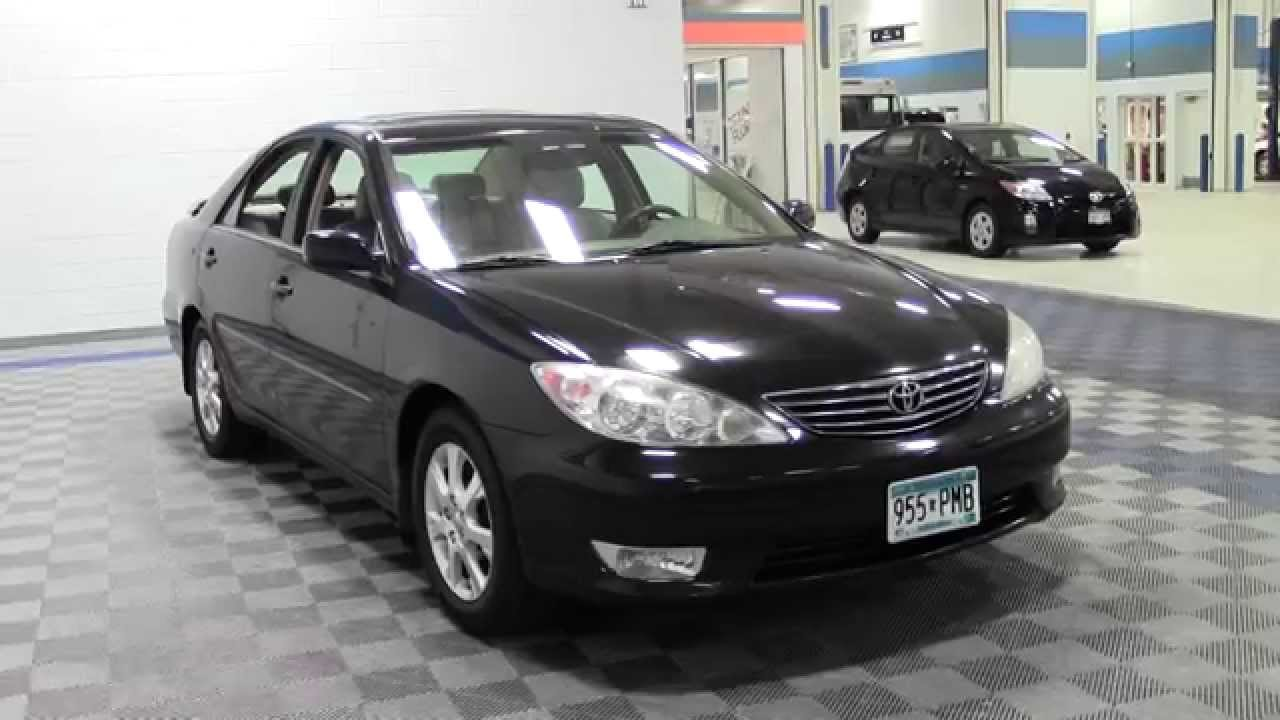2006 toyota camry xle 2a140020a youtube. Black Bedroom Furniture Sets. Home Design Ideas