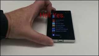 Nokia Lumia Icon One Year Later