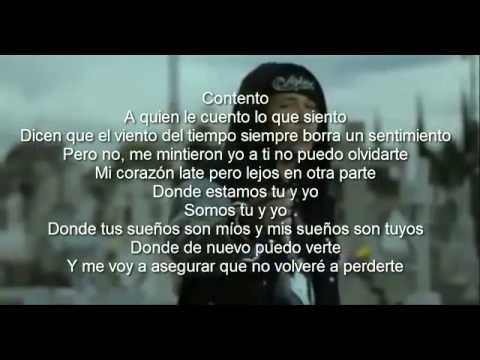 Vuelve ~ C kan ft Mc Davo {Official Video Con Letra}