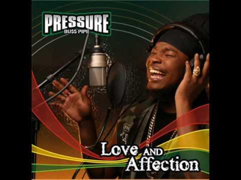 Pressure Buss Pipe - Show Love