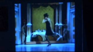 Gwen Verdon #8: Donna McKechnie & Sweet Charity Revival stories with Gwen...and Bob