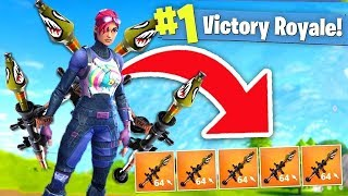Going For Wins! High Explosives!