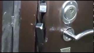 видео Двери герда : обзор стальных входных дверей