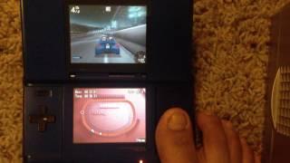 Asphalt Urban GT (DS): Multiplayer (4 Players)