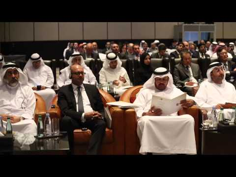 "5th UAE Conference on SME & Innovation ""Strategic & Institutional Partnership"""