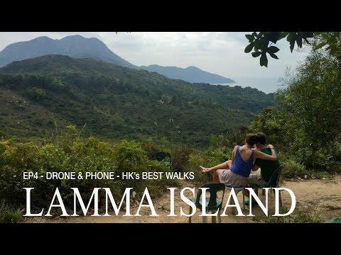 Hong Kong's five best day walks - Episode 4 - Lamma Island