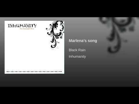 Marlena's Song
