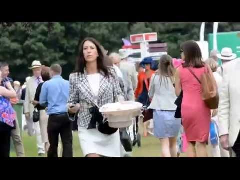 Fashion at the Royal Norfolk Show 2014