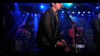 The Slackers - Don't You Want A Man - Live on Fearless Music