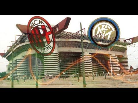 Ten Football Clubs that Share a Stadium!
