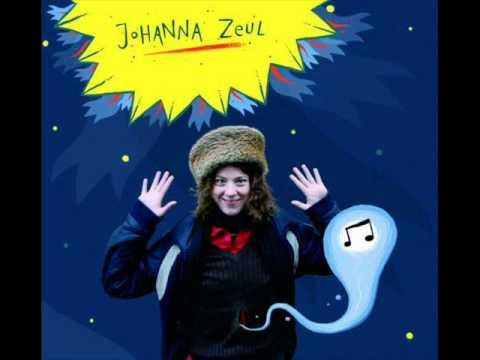 Johanna Zeul - 08 Du wirst