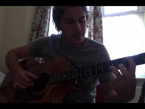 Blackbird - Gary Nock (Beatles Cover)