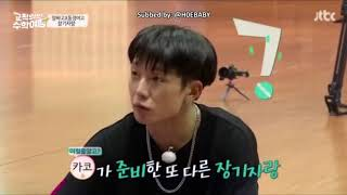 [ENGSUB] iKON Idol School Trip - Ep.2 (Part 2)