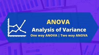 Analysis Of Variance (ANOVA) Overview In Statistics