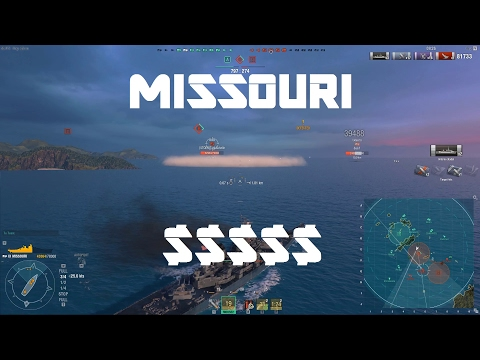 Missouri 0.6.0 - Mr Moneybags