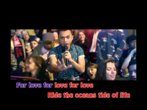 liberty & victory-nidji-karaoke tretes