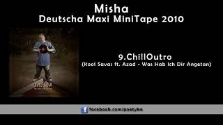 9.ChillOutro (Kool Savas ft. Azad - Was Hab Ich Dir Angetan)
