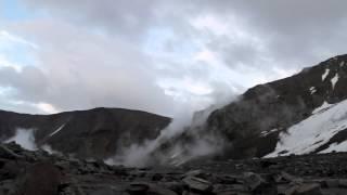 Касаясь пустоты - Extreme Trail
