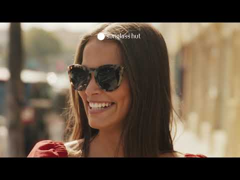 FACE THE SUN | Sunglass Hut Summer Campaign