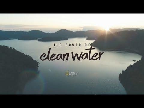 Transforming Lives through the Power of Clean Water – a P&G