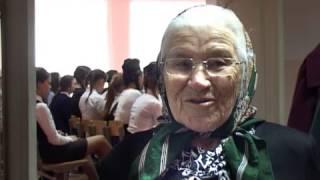АРИС Вручение медалей «70 лет Победы в Великой Отечественной войне 1941-1945 гг.» в школе № 3