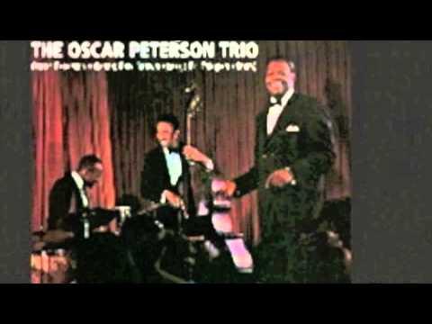 Oscar Peterson Trio - Corcovado.mov