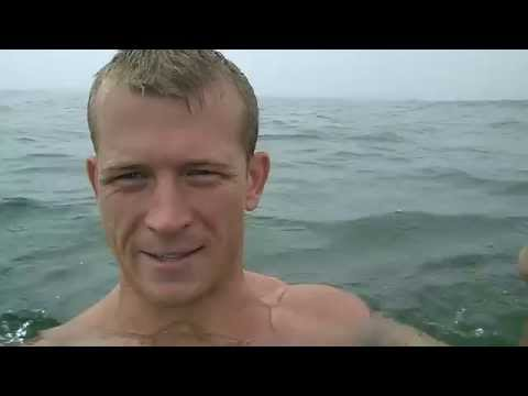 Starting Cold Water & Winter Swimming? The Easy & Healthy Way | Dmitry Tamoikin