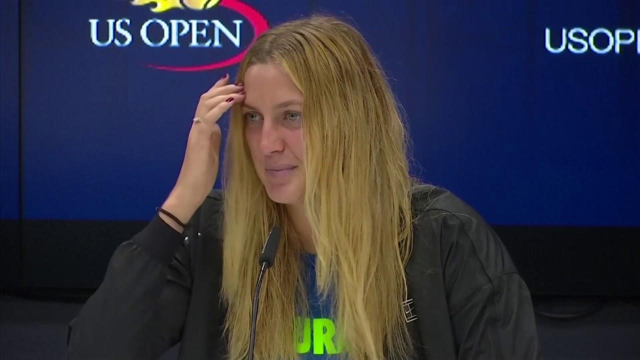 Venus Williams a champion on and off the court: Petra Kvitova