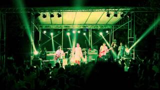 Moonpools and Caterpillars - Live in Cebu (Apr. 9, 2014)