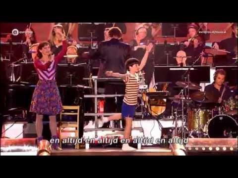 Musical Sing-a-Long 2015 - Billy Elliot