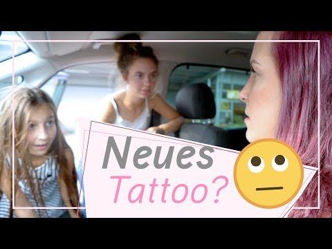 Ein Tattoo für? / Mares hat einen Unfall / 19.9.18 / FRAU_SEIN