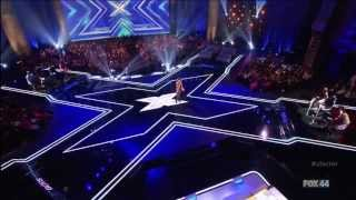 Stone Martin The X Factor 4 Chairs