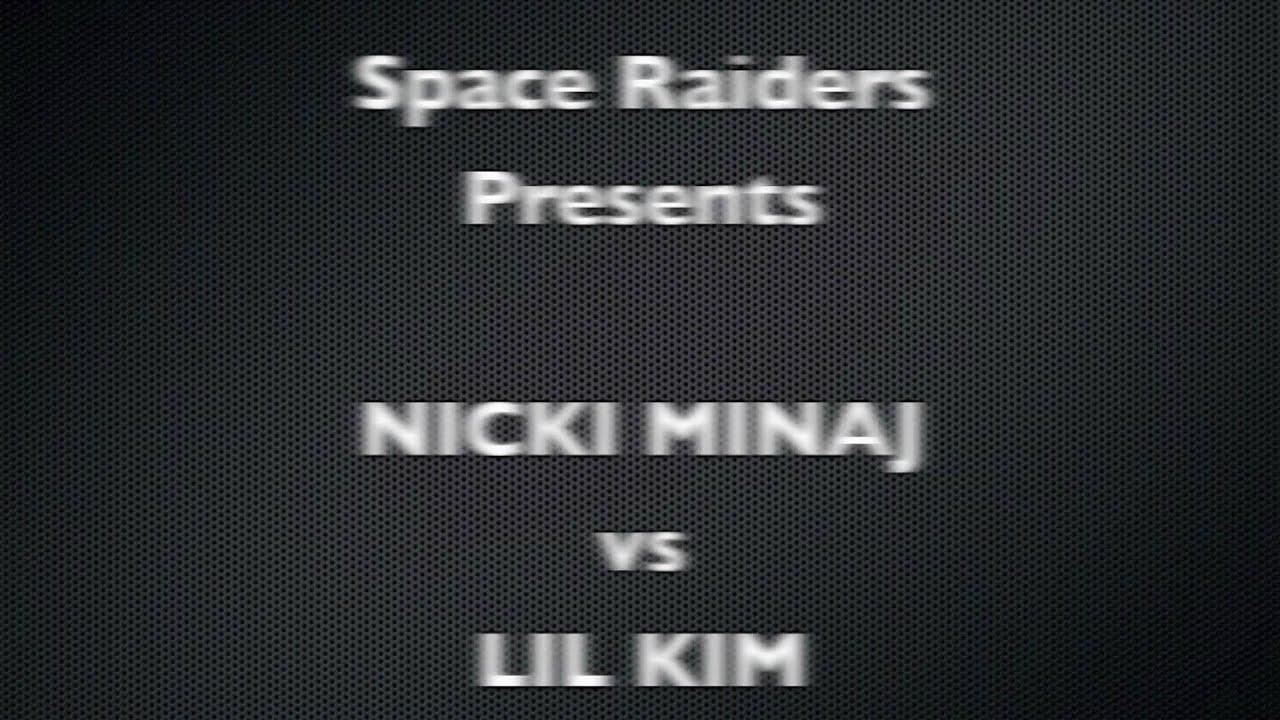 Download SPACE RAIDERS: Nicki minaj vs Lil Kim Tribute @ The Hoxton Pony