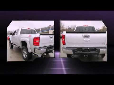 2013 Chevrolet Silverado 1500 LT In Uniontown, PA 15401. Day Centennial