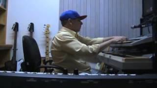 PONTEIO - EDU LOBO (KEYBOARD NYLON SOUNDS)