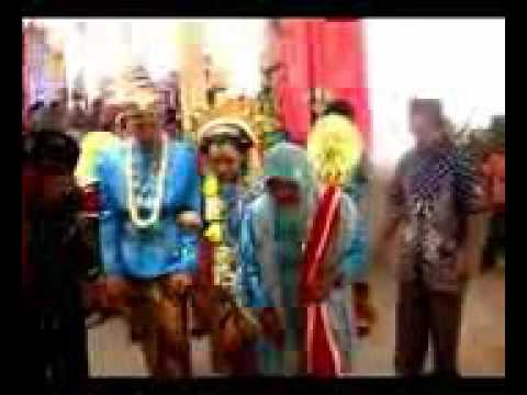 SHOLAWAT Asroqol Badru Alaina Mp4   Pernikahan Mbak Yuli
