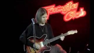 GKG Blues Cats (Live)