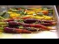 Perfect Roast Vegetables | Jamie Oliver