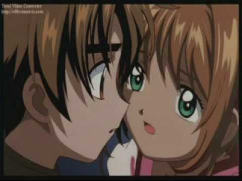 Sakura x Syaoran AMV- Everytime We Touch