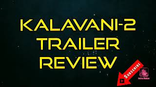 Kalavani-2 Trailer meme Review