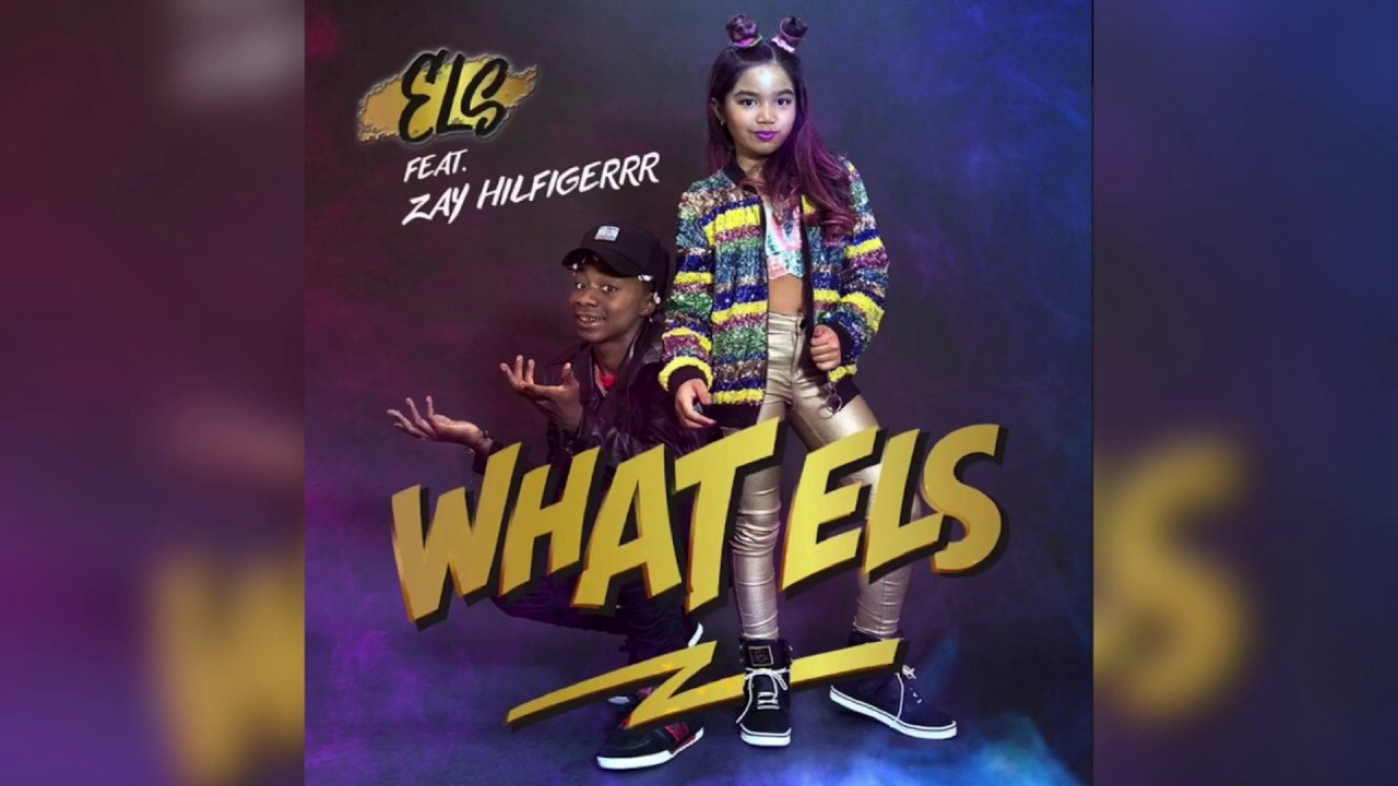 Els - What Els Feat  Zay Hilfigerrr - ( Official Audio )