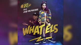 Els What Els Feat Zay Hilfigerrr - Audio.mp3