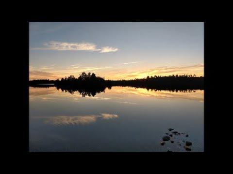 Boundary Waters 2018 Moose Lake to Knife Lake
