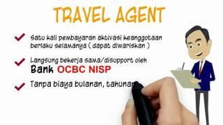 Peluang Usaha Agen Travel by weekendtravel || weekendtravelindo.com