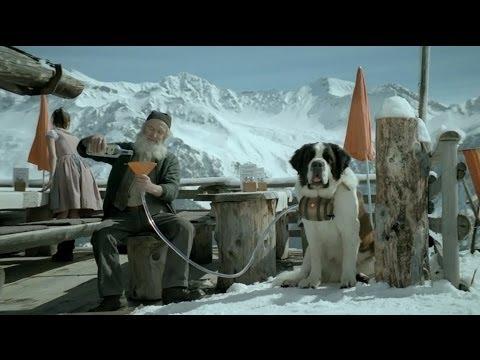 Schweiz Tourismus: Werbespot Vorbereiten
