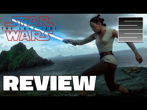 Download Youtube: Star Wars Episode 8 The Last Jedi Honest Spoiler Review And Discussion!