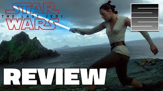 Star Wars Episode 8 The Last Jedi Honest Spoiler Review And Discussion!