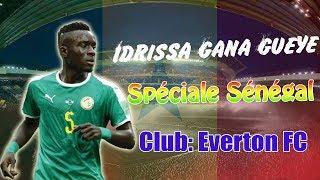 Idrissa Gana Gueye: Spéciale Sénégal