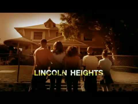 Lincoln Heights - Season 3 - Sex, Lies And Secrets - Part 1 Of  5